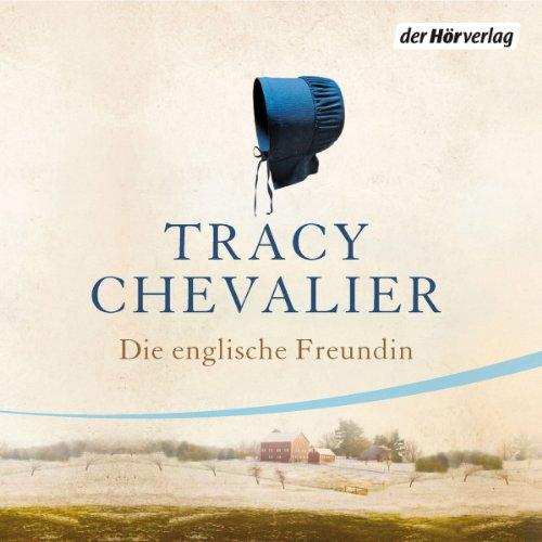 Die englische Freundin audiobook cover art