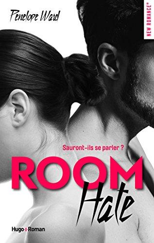 Room Hate (NEW ROMANCE)