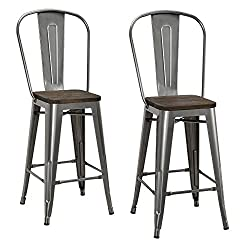 Superb Best Affordable Bar And Counter Stools Under 100 Mountain Gmtry Best Dining Table And Chair Ideas Images Gmtryco