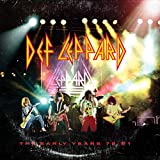 Def Leppard: The Early Years (Audio CD)