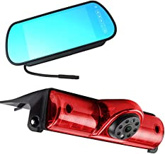 $145 » Savana Third Brake Light Placement Camera with Monitor fit for Express GMC Savana Cargo Van (with Monitor)