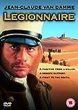 Legionnaire [Reino Unido] [DVD]