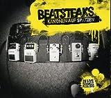 Beatsteaks: Kanonen auf Spatzen - 28 Live Songs (2CD + DVD) (Audio CD (Live))