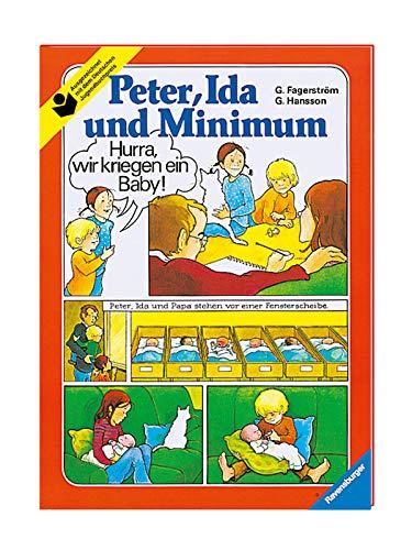 Peter, Ida und Minimum: Familie Lindström bekommt ein Baby