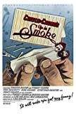 MariposaPrints 66004 Cheech and Chong Up in Smoke Movie Decor Wall 36x24 Poster Print