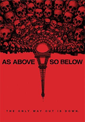As Above So Below [Edizione: Stati Uniti]