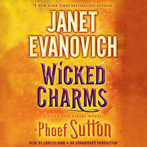 Wicked Charms Titelbild