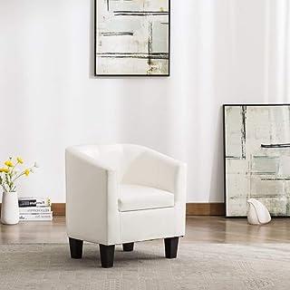 10 Mejor Sillon Cuero Blanco de 2020 – Mejor valorados y revisados