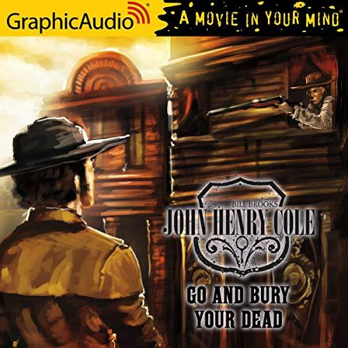 Go and Bury Your Dead Titelbild