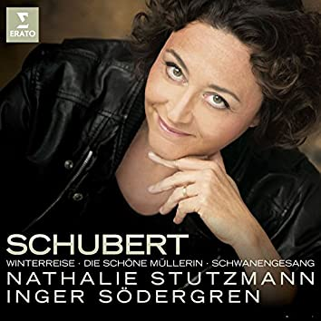 Schubert: Die schöne Müllerin, Winterreise & Schwanengesang