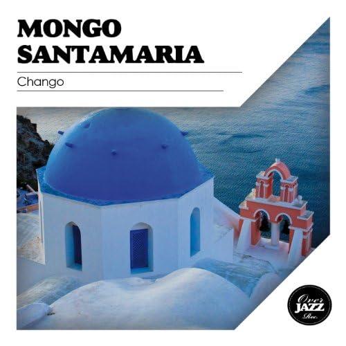 Mongo Santamaria