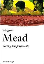 Sexo Y Temperamento En Tres Sociedades Primitivas / Sex and Temperament In Three Primitive Societies (Surcos) (Spanish Edition)