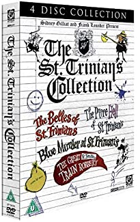 The St. Trinian's Collection