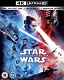 Star Wars The Rise of Skywalker [Italia] [Blu-ray]