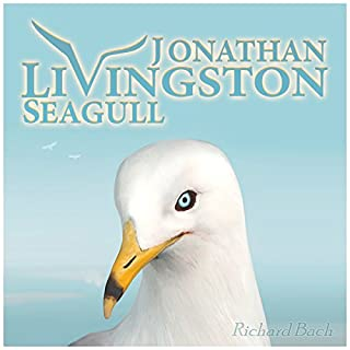 Jonathan Livingston Seagull: The New Complete Edition audiobook cover art