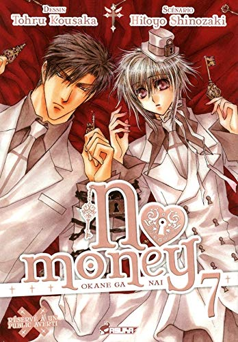 No money - Okane ga nai, Tome 7