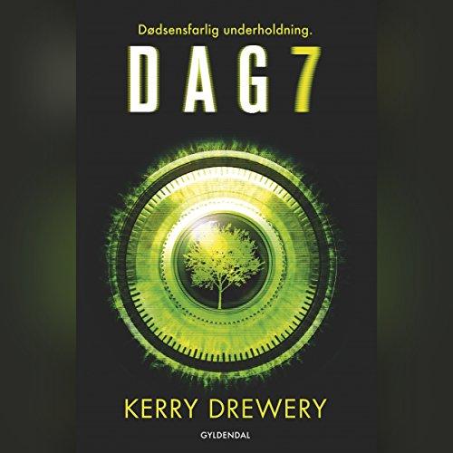 Dag 7 (Celle 7, 2) audiobook cover art