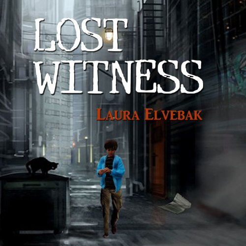 Lost Witness cover art