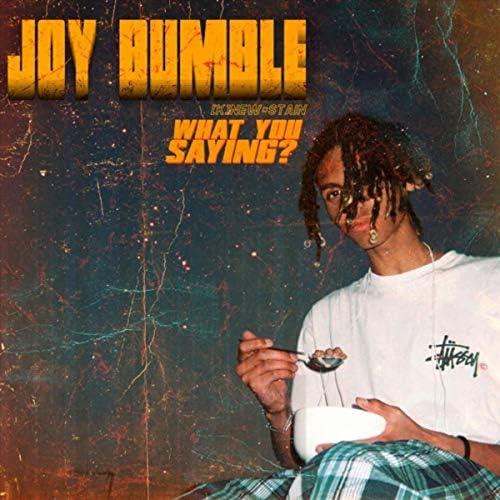 Joy Bumble