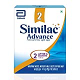 Similac Advance Follow-Up Infant Formula Stage 2- 400g,after 6 months