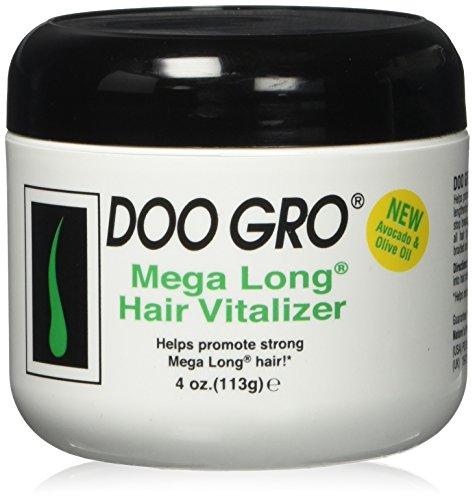 Doo Gro Mega Long Hair Vitalizer 113 g/4 oz