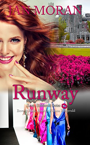 Book: Runway (A Hostile Beauty Series Novel, Book 3) by Jan Moran