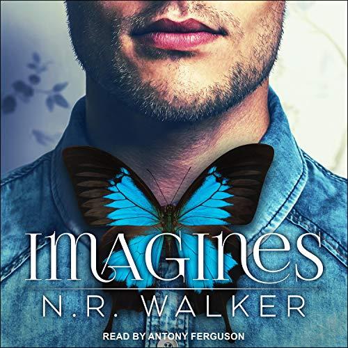 Imagines cover art