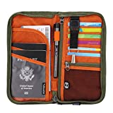 Zoppen Travel Documents & Passport Organizer
