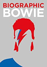 biographic bowie book