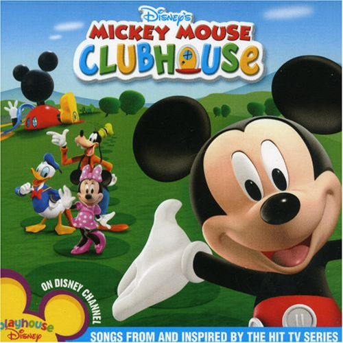 Mickey Mouse Clubhous