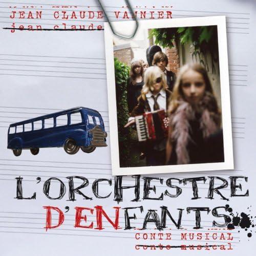 Jean Claude Vannier & L'orchestre d'enfants