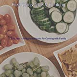 Soulful Jazz Guitar Trio - Vibe for Cooking with Family