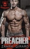 Preacher (Wayward Kings MC Book 4)