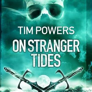 On Stranger Tides Titelbild