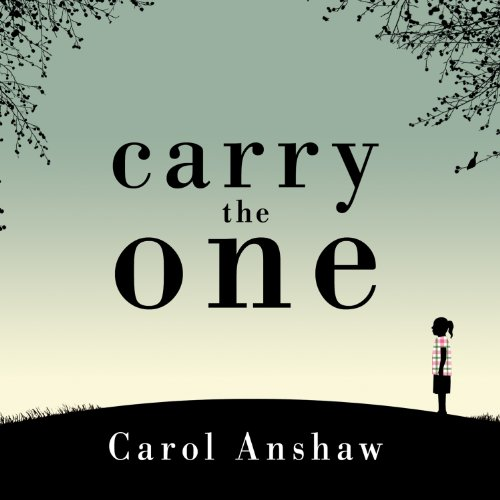 Carry the One cover art