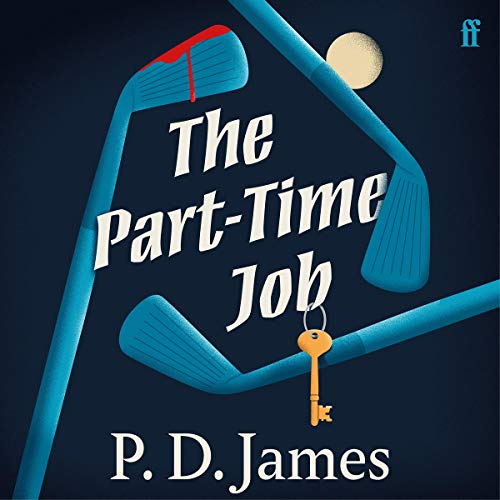 The Part-Time Job cover art