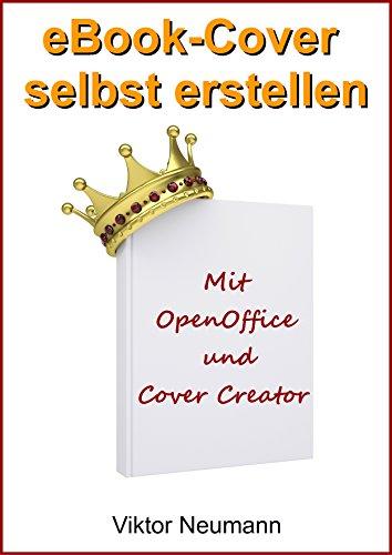 eBook-Cover selbst erstellen: Mit OpenOffice und Cover Creator