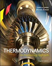 Best thermodynamics 8th edition cengel Reviews
