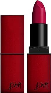 BBIA Last Lipstick Red Series, Velvet Matte, Hot Pink (03 Alluring) 0.11 Ounce