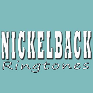 nickelback ringtones