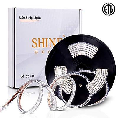 Shine Decor LED Strip Lights
