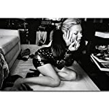 Poster Und Drucke Kate Moss Vogue Sexy Modell Stern