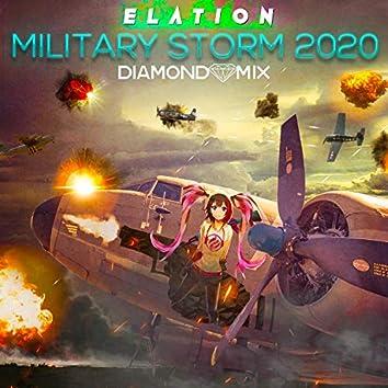 Military Storm (Diamond Mixes)