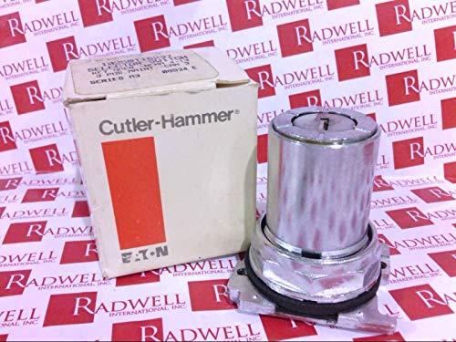 CUTLER HAMMER 10250T16237 SEL SW 3P Key MA C3 KY/All