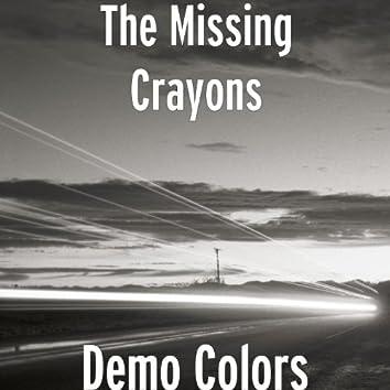 Demo Colors