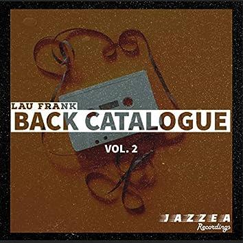 Back Catalogue Vol. 2