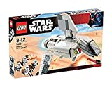 LEGO Star Wars 7659 Imperial Landing Craft - Nave de Aterrizaje Imperial