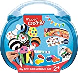 Maped Creativ MY FIRST Kit Creativo, multicolor (907005) , color/modelo surtido
