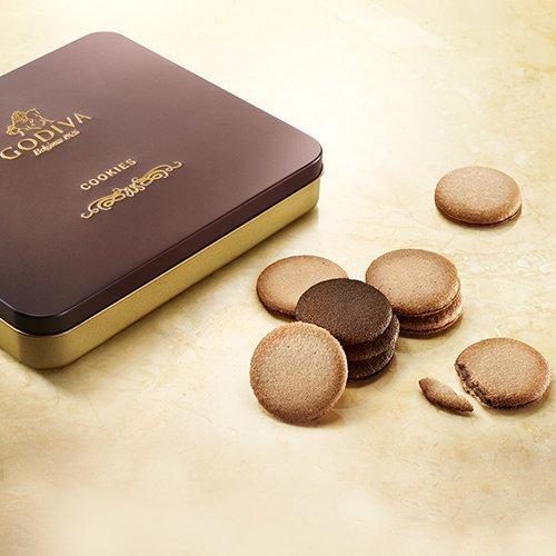 ゴディバ『クッキーアソートメント』