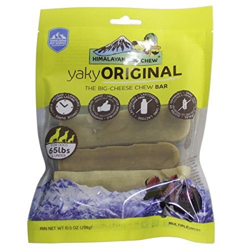 Himalayan Dog Chew, Mixed Pack 10.5 Ounce